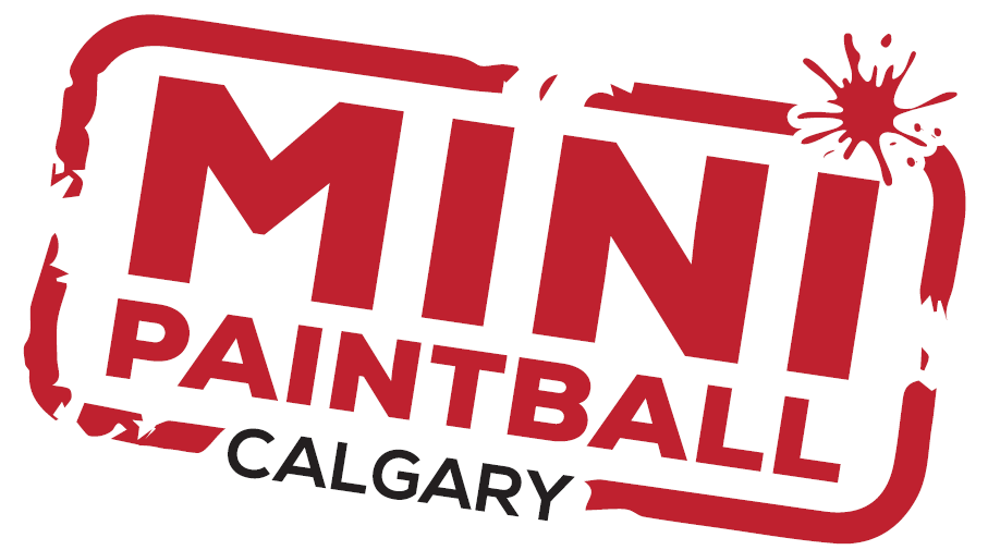 Paintball Birthday Parties Calgary