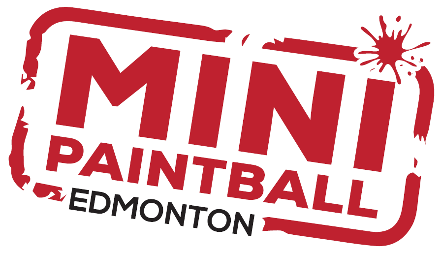 Paintball Birthday Parties Edmonton